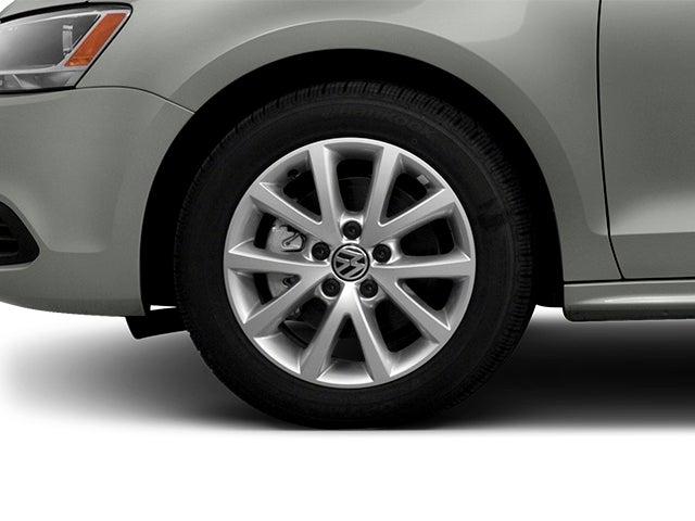 2014 Volkswagen Jetta 4dr Auto Sel Pzev Clarksville