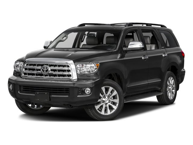 2017 toyota sequoia platinum 4wd toyota dealer serving clarksville md new and used toyota. Black Bedroom Furniture Sets. Home Design Ideas