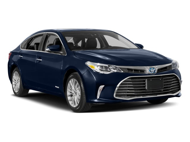 2017 Toyota Avalon Hybrid Limited Toyota Dealer Serving Clarksville Md New And Used Toyota