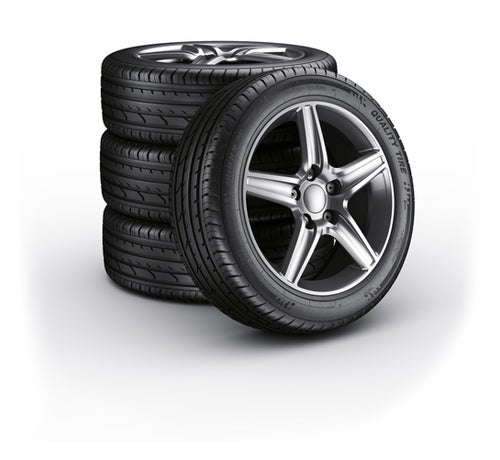 Balancing your wheels is a cost effective way to promote safety, reduce tire wear and increase fuel efficiency.