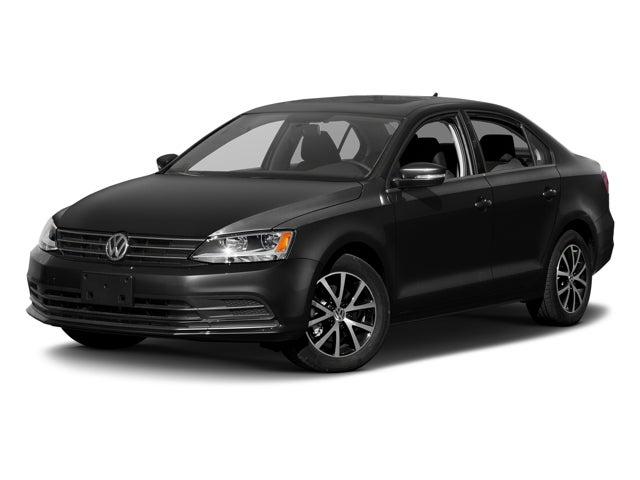 2016 Volkswagen Jetta Base In Clarksville Md Antwerpen Toyota