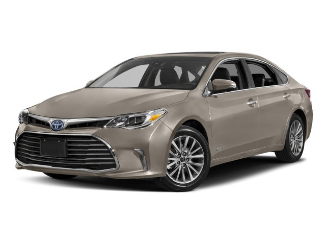 2017 toyota avalon hybrid limited toyota dealer serving clarksville md new and used toyota. Black Bedroom Furniture Sets. Home Design Ideas
