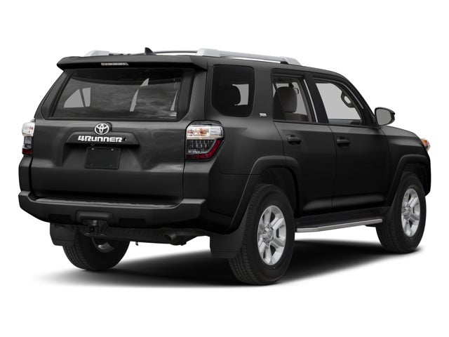 2017 toyota 4runner sr5 4wd toyota dealer serving clarksville md new and used toyota. Black Bedroom Furniture Sets. Home Design Ideas