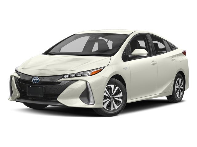 2017 Toyota Prius Prime Advanced Toyota Dealer Serving Clarksville