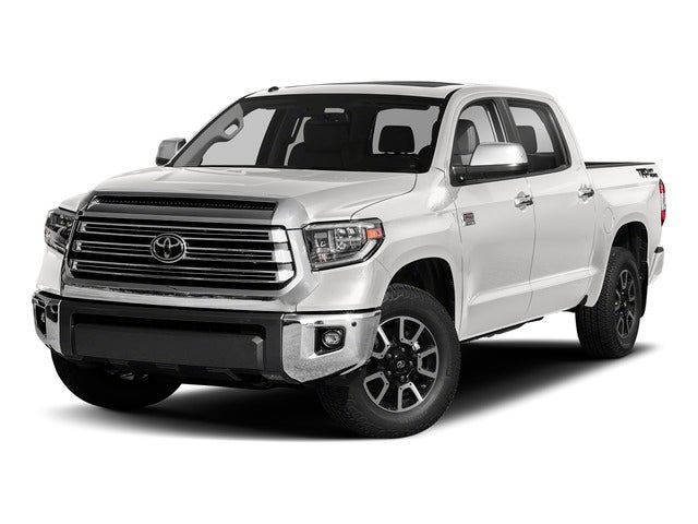 Clarksville Auto Sales >> 2018 Toyota Tundra 4WD 1794 Edition CrewMax 5.5' Bed 5.7L - Toyota dealer serving Clarksville MD ...
