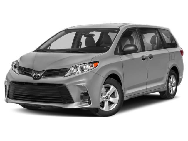Clarksville Auto Sales >> 2019 Toyota Sienna SE FWD 8-Passenger - Toyota dealer serving Clarksville MD – New and Used ...