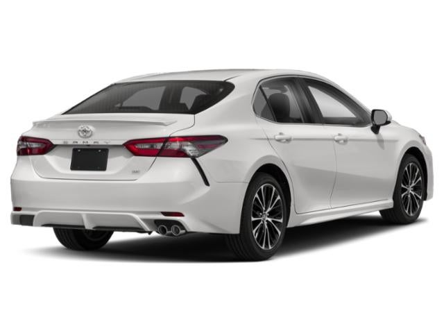 Clarksville Auto Sales >> 2019 Toyota Camry SE Auto - Toyota dealer serving Clarksville MD – New and Used Toyota ...