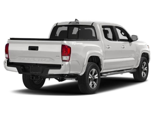 2019 Toyota Tacoma 4wd Trd Sport Double Cab 5 Bed V6 At Toyota