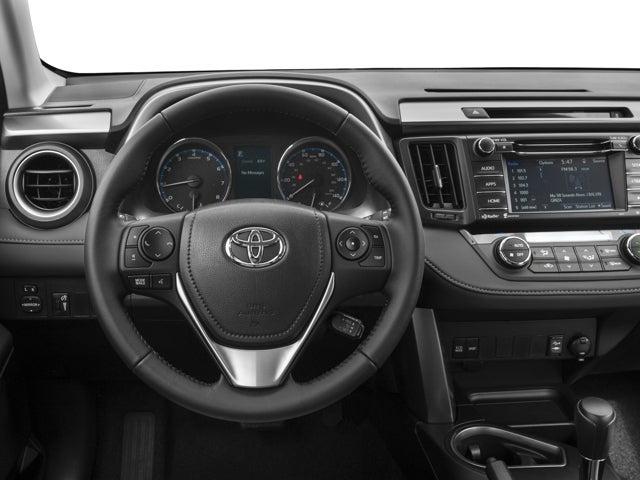 2017 Toyota Rav4 Xle Awd Clarksville Maryland Area Scion Toyota