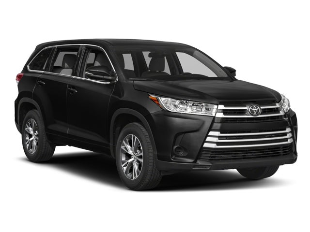 2017 Toyota Highlander Le Plus V6 Awd In Clarksville Md Antwerpen