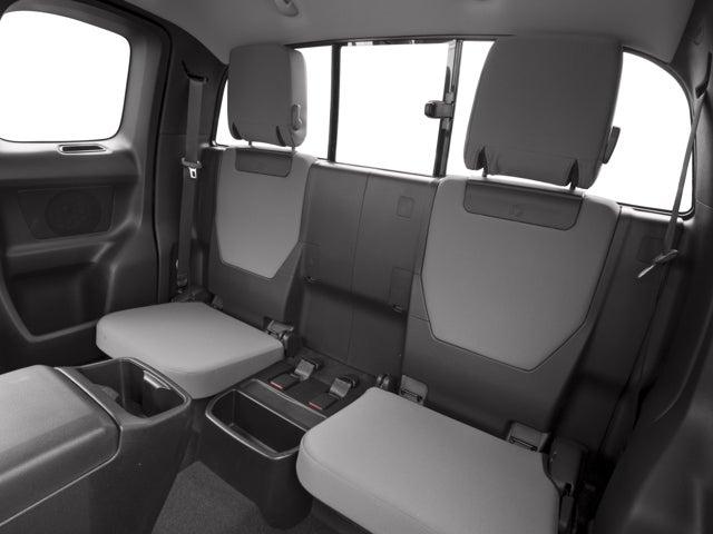 2017 toyota tacoma sr5 access cab 6' bed v6 4x4 at - toyota dealer
